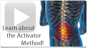 Learn About The Activator Method of Chiropractic Care in Montana